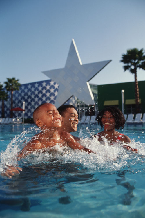 hotel all star sport disney